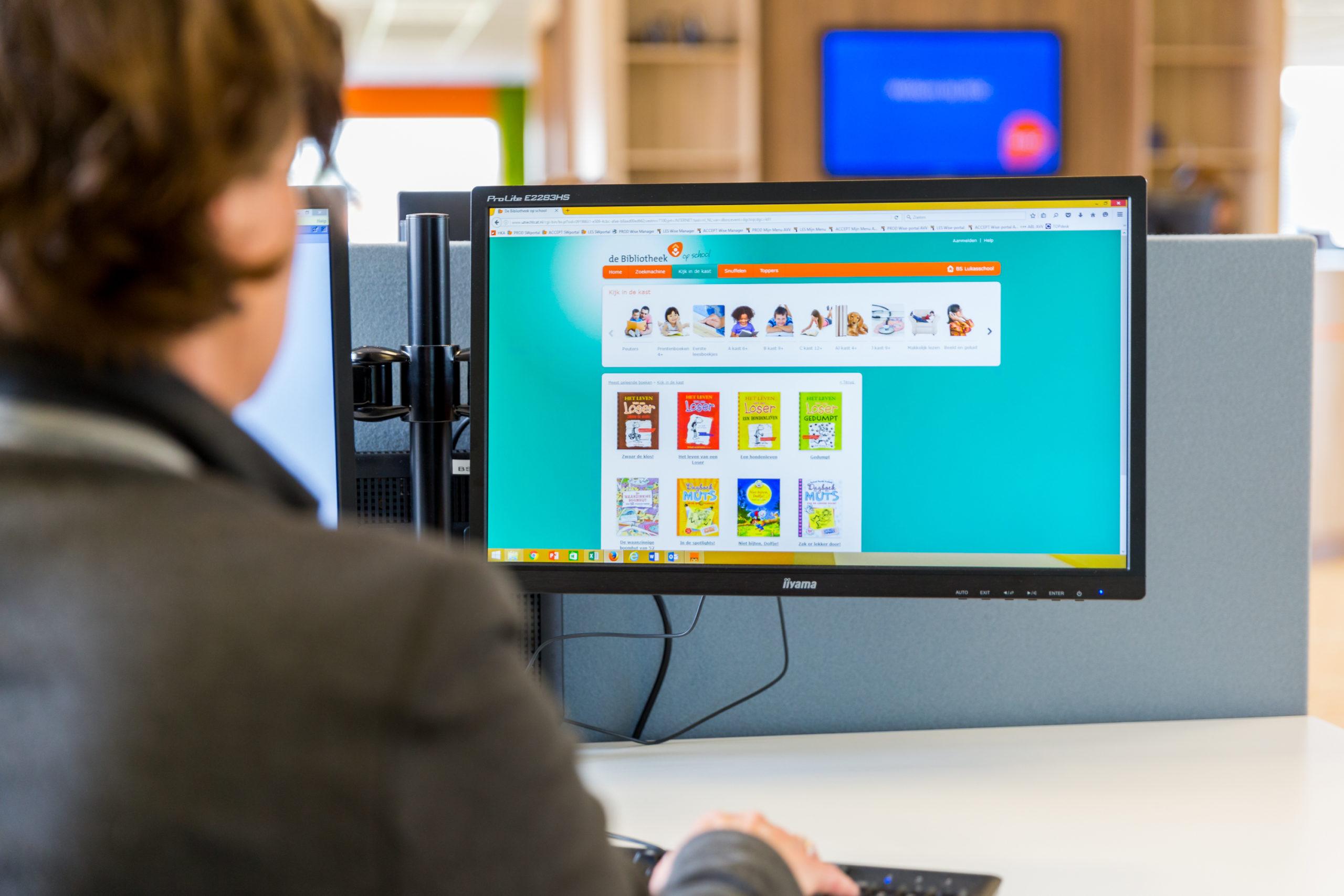 Naar één landelijk bibliotheeksysteem: haalbaarheidsonderzoek krijgt brede steun