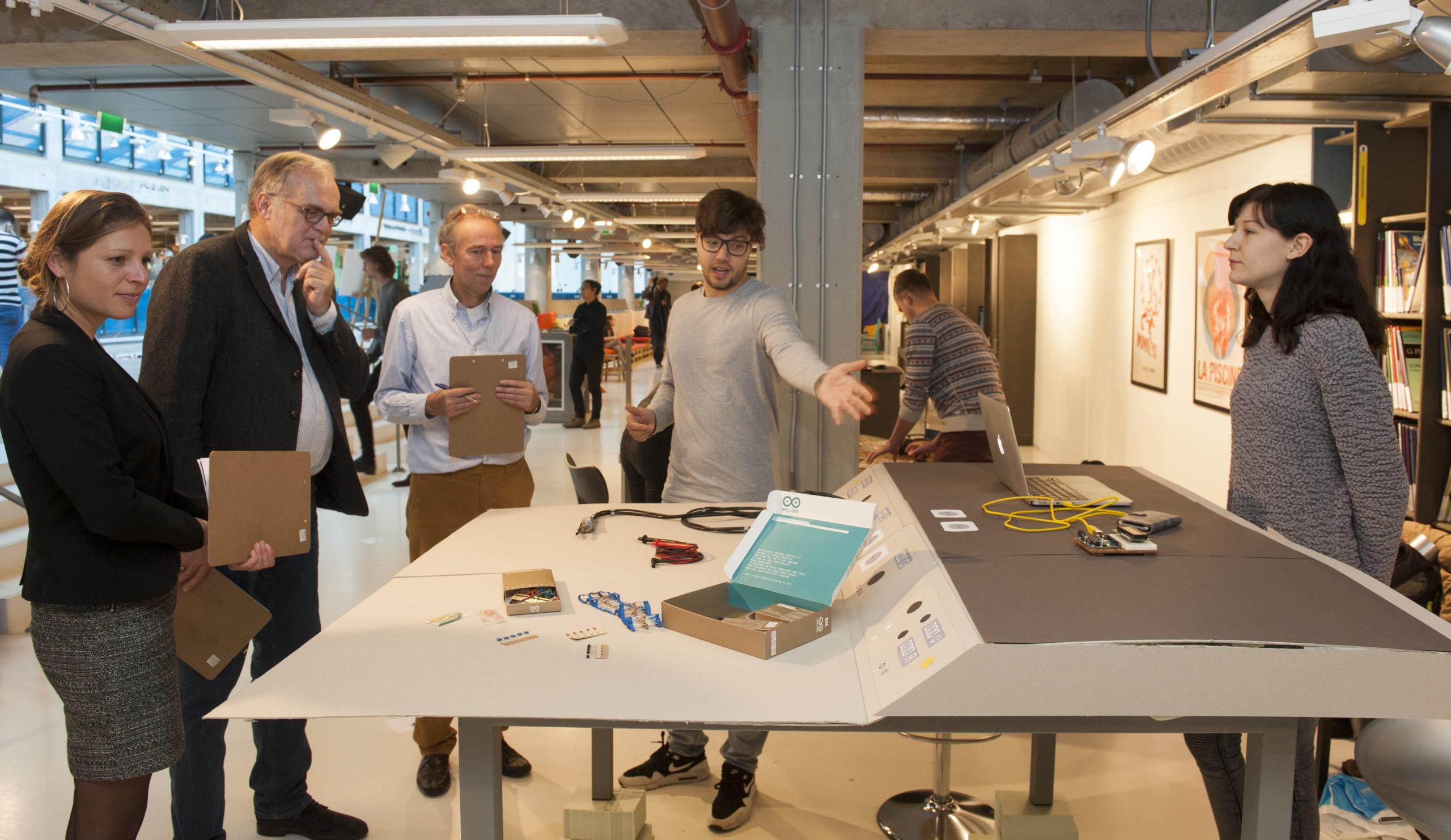 Werkplek 21ste eeuw: relevante nieuwe inzichten