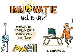 Innovatiebijeenkomsten