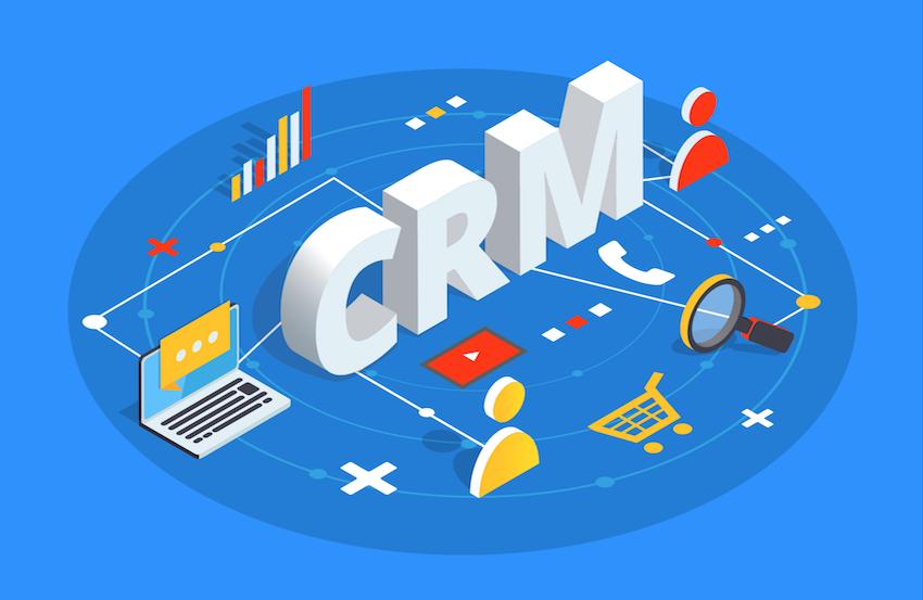 Implementatie gezamenlijk CRM-systeem