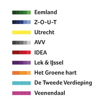 Het Utrechts Bibliotheeknetwerk